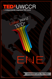 TEDxUWCCR
