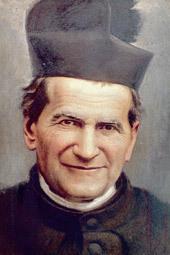 Dom Bosco e as três alvuras da fé católica