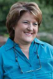 A Coversation With Debra Medina