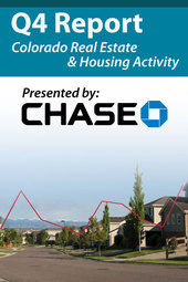 Quarterly Report on Real Estate & Housing Activity