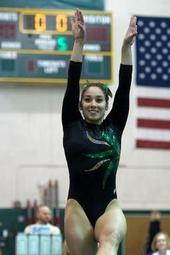 Hornet Athletics - Gymnastics vs Southeast Missouri