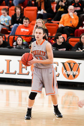 2013-14 Wartburg Women's Basketball