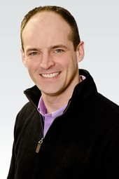 Scott Andrews, CEO of Pixsi