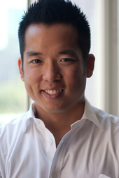 Christopher Leung , Creator and Founder, FreedomCase