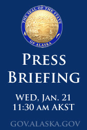 Press Briefing
