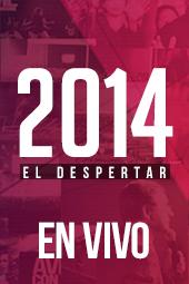 El Despertar 2014