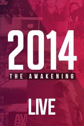 The Awakening 2014