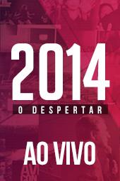 O Despertar 2014
