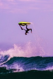 International Freeride Watercraft Association World Titles