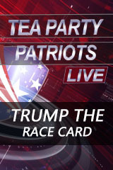 Trump The Race Card