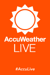 AccuWeather LIVE: Weekday Midday Edition
