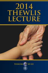 2014 Thewlis Lecture