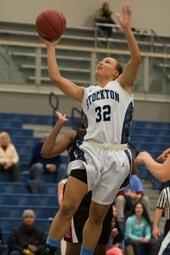 Women's Basketball v. William Paterson