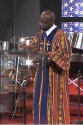 West Indian Sabbath Celebration; 2/15/2014 Black History month celebration