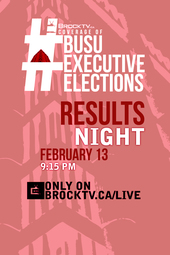 #BUSUElections RESULTS NIGHT