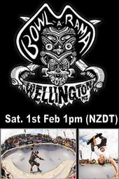 BOWL-A-RAMA 2014 Wellington