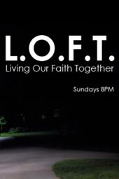 LOFT - Jesus the Good Shepherd - May 11