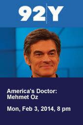 America's Doctor: Mehmet Oz