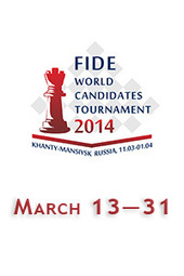 FIDE Candidates Tournament