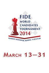 FIDE Candidates Tournament