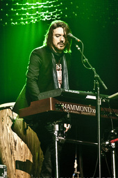Dizzy Reed Chat (Guns N' Roses)