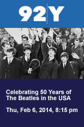 Celebrating 50 Years of The Beatles in the USA