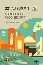 29 January 2014 @ 14:30 P.M. (GMT +3)- launch of joint NEPAD-AUC publication on agriculture in Africa