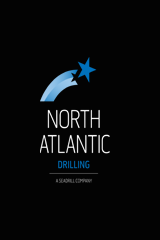 North Atlantic Drilling will ring the NYSE Opening Bell