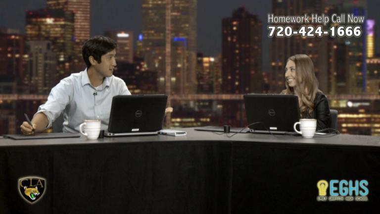 Homework hotline live
