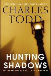 Caroline Todd discusses HUNTING SHADOWS