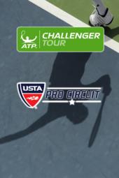 Challenger of Dallas 2014 - Centre Court