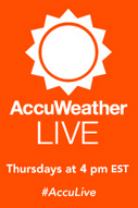 AccuWeather LIVE 1/30