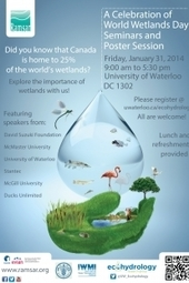 World Wetlands Event