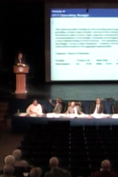 2014 Town Deliberative Session