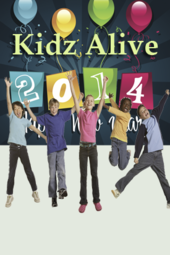 Kidz Alive New Year Celebration, Jan 31 2014