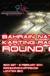 BRMMC Karting - Round 6
