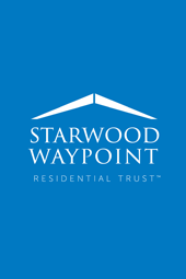 Single-Family Rental REIT Starwood Waypoint Residential Trust Celebrates Listing on NYSE