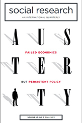 A Post-Austerity Agenda