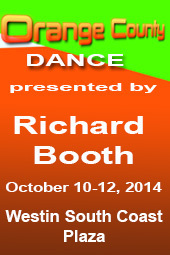 Orange County DanceSport Challenge