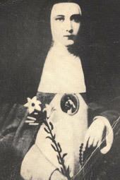 Madre Mariana amiga e confidente de Nossa Senhora do Bom Sucesso