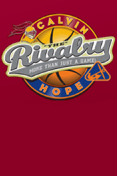 Calvin vs Hope - Basketball - Wed, Feb 5
