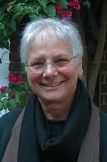 Christina Lehnherr, 2/15/14 Dharma Talk