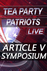 Article V Symposium: Week 4