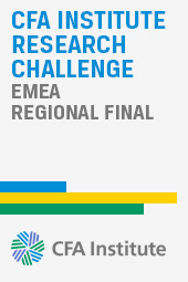 EMEA Regional Final