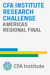 Americas Regional Final