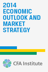 Joseph S. Tanious, CFA: 2014 Economic Outlook and Market Strategy