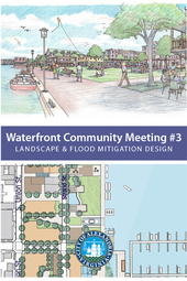 Waterfront Community Meeting #3