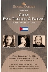 CPS - Future of Cuba Livestream event