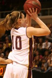 Feb. 15, 2014 Women's Basketball vs. Olivet