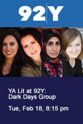 YA Lit at 92Y: Dark Days Group